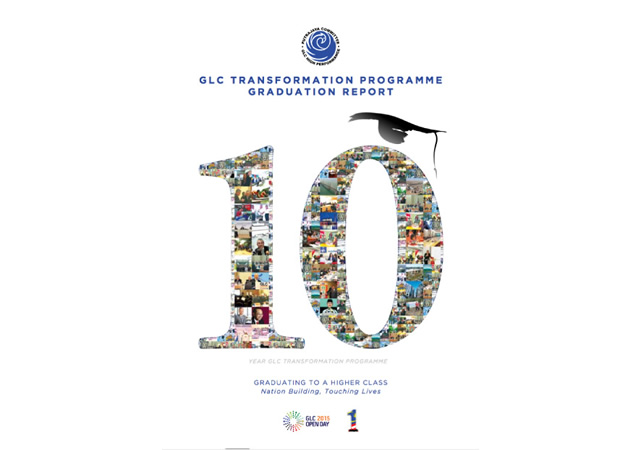 GLC Transformation Programme Graduation Report